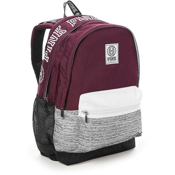 bookbags from pink