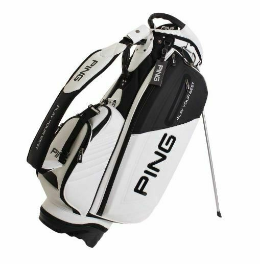 ping golf bags