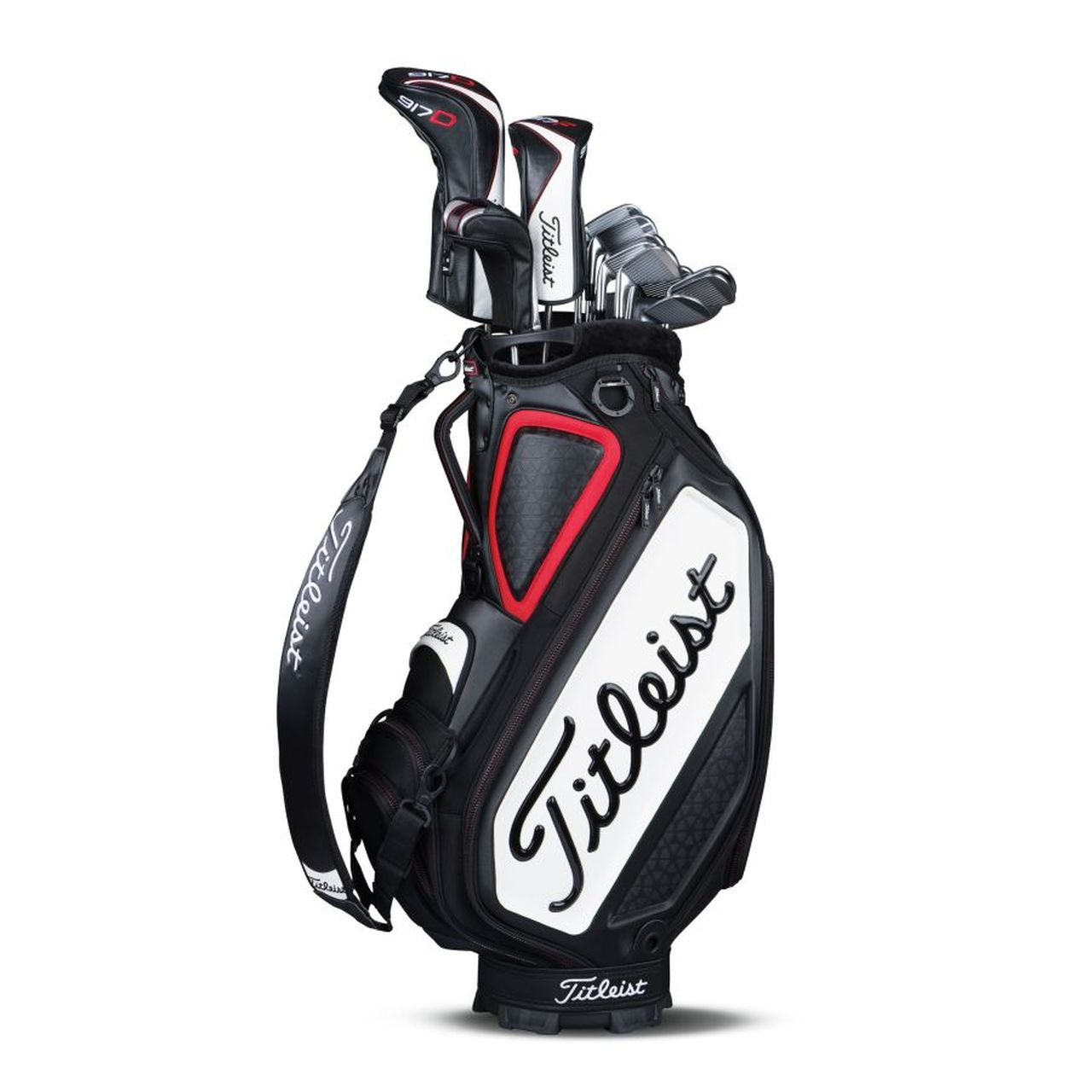 titleist golf bags